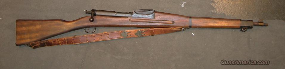 Springfield 1903  Paris-Dunn Trainer  **  $199.00  Guns > Rifles > Military Misc. Rifles US > 1903 Springfield/Variants