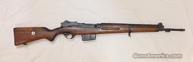 FN-49  ***  8MM MAUSER CALIBER  ***  $1100.00  Guns > Rifles > FNH - Fabrique Nationale (FN) Rifles > Semi-auto > FAL Type