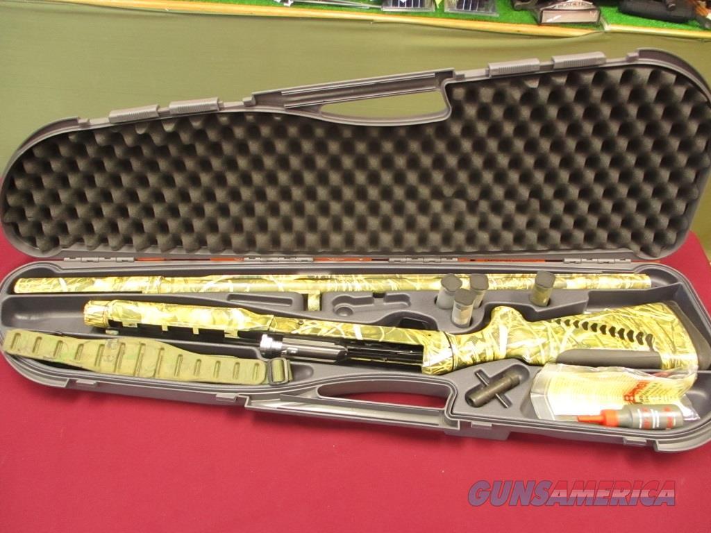 Benelli Super Black Eagle 2 Left hand 12GA  Guns > Shotguns > Benelli Shotguns > Sporting