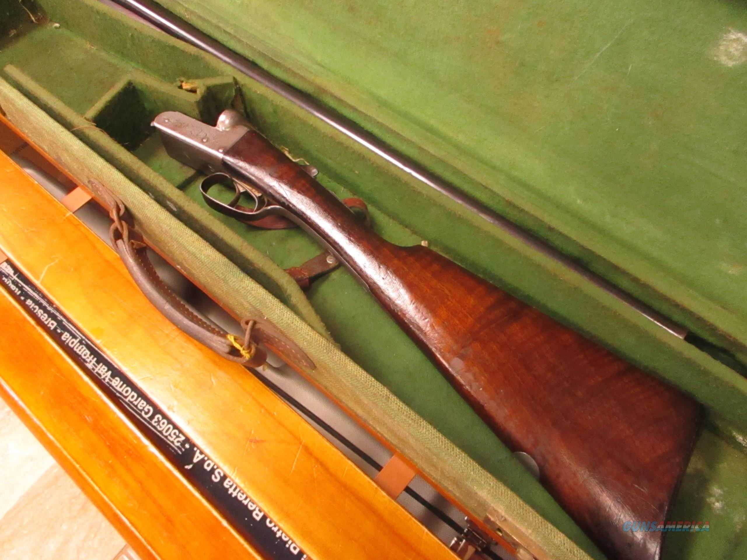 "Salter & Vargue BL 20 GA 26""  Guns > Shotguns > Double Shotguns (Misc.)  > English"
