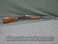 "Nikko/Winchester ""5000"" 12ga, All Original  Guns > Shotguns > Nikko Shotguns"
