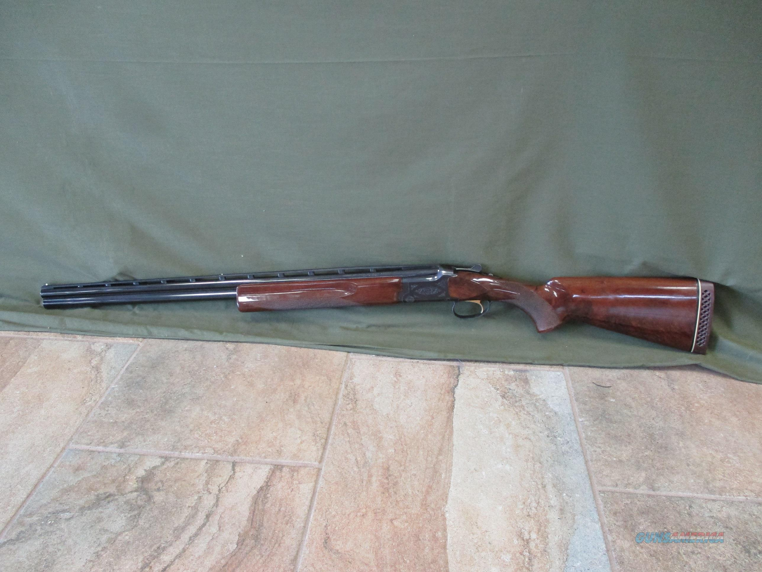 "Browning Citori 20ga 28"" Invector As New  Guns > Shotguns > Browning Shotguns > Over Unders > Citori > Hunting"