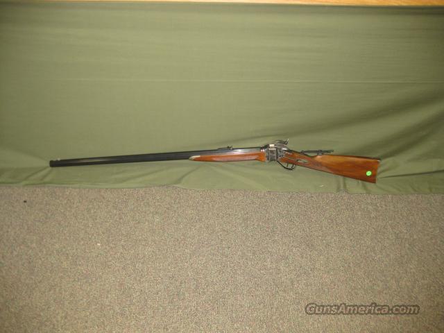 pedersoli 1874 sharps 45 90