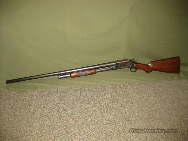 "Marlin 1894 ""Factory Engraved"" 12ga  Guns > Shotguns > Marlin Shotguns"