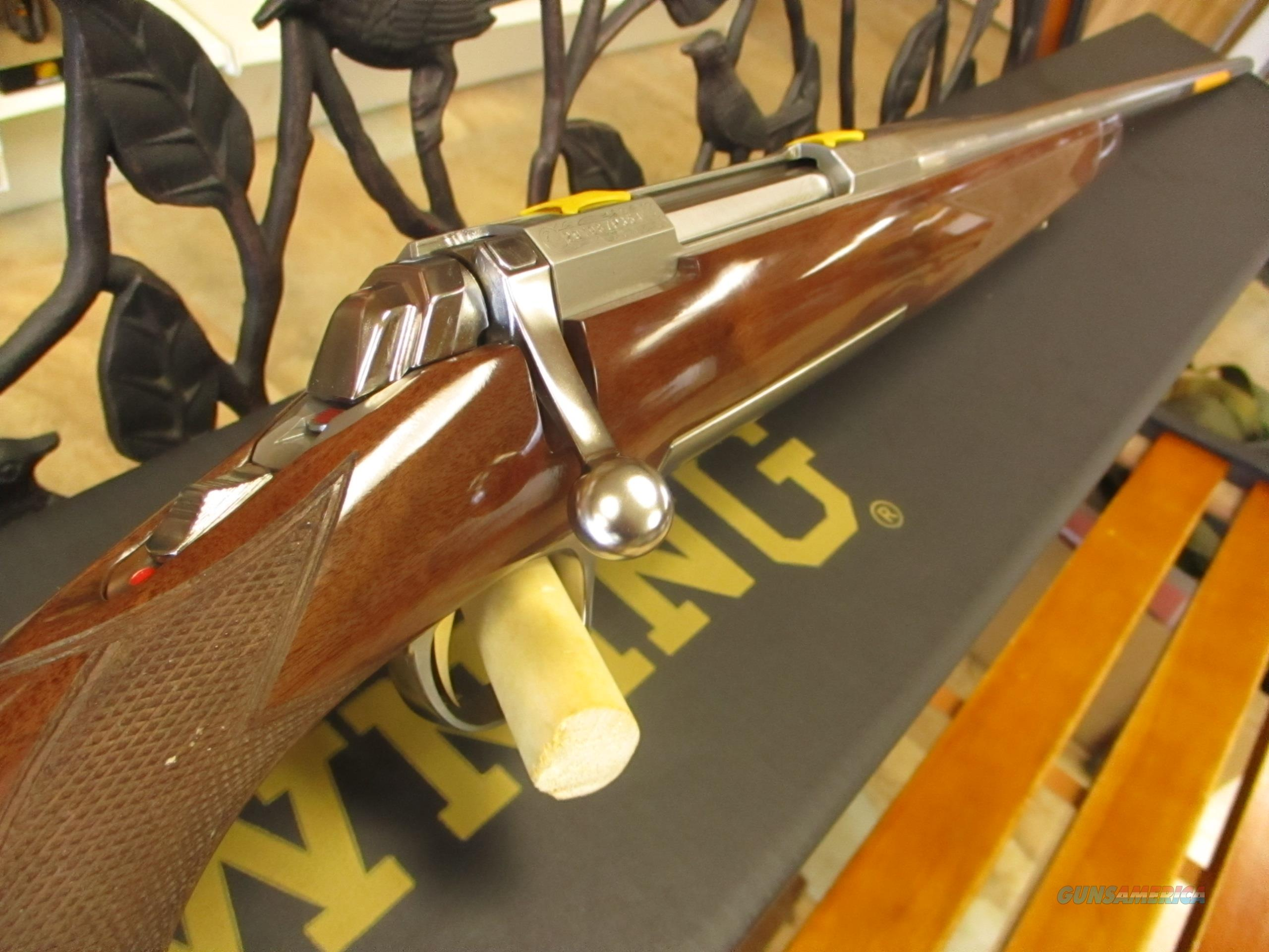 NIB Browning X-Bolt White Gold Medallion .300 Win Mag  Guns > Rifles > Browning Rifles > Bolt Action > Hunting > Stainless