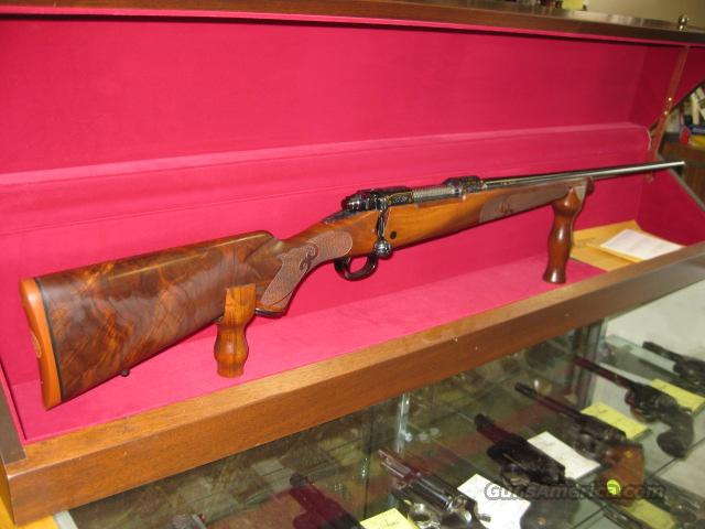 "Winchester M70 ""Ultimate Grade"" 1 of 1000  Guns > Rifles > Winchester Rifle Commemoratives"