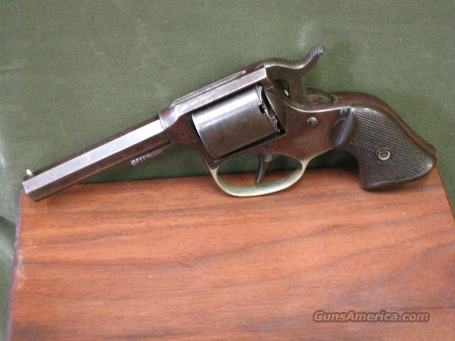 Remington Rider 1858 .32-cal All Original  Guns > Pistols > Remington Pistols - Pre-1899
