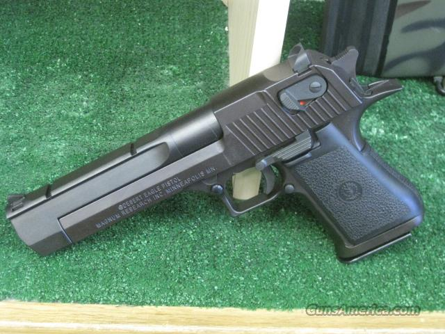 Magnum Research Desert Eagle .50AE  Guns > Pistols > Magnum Research Pistols