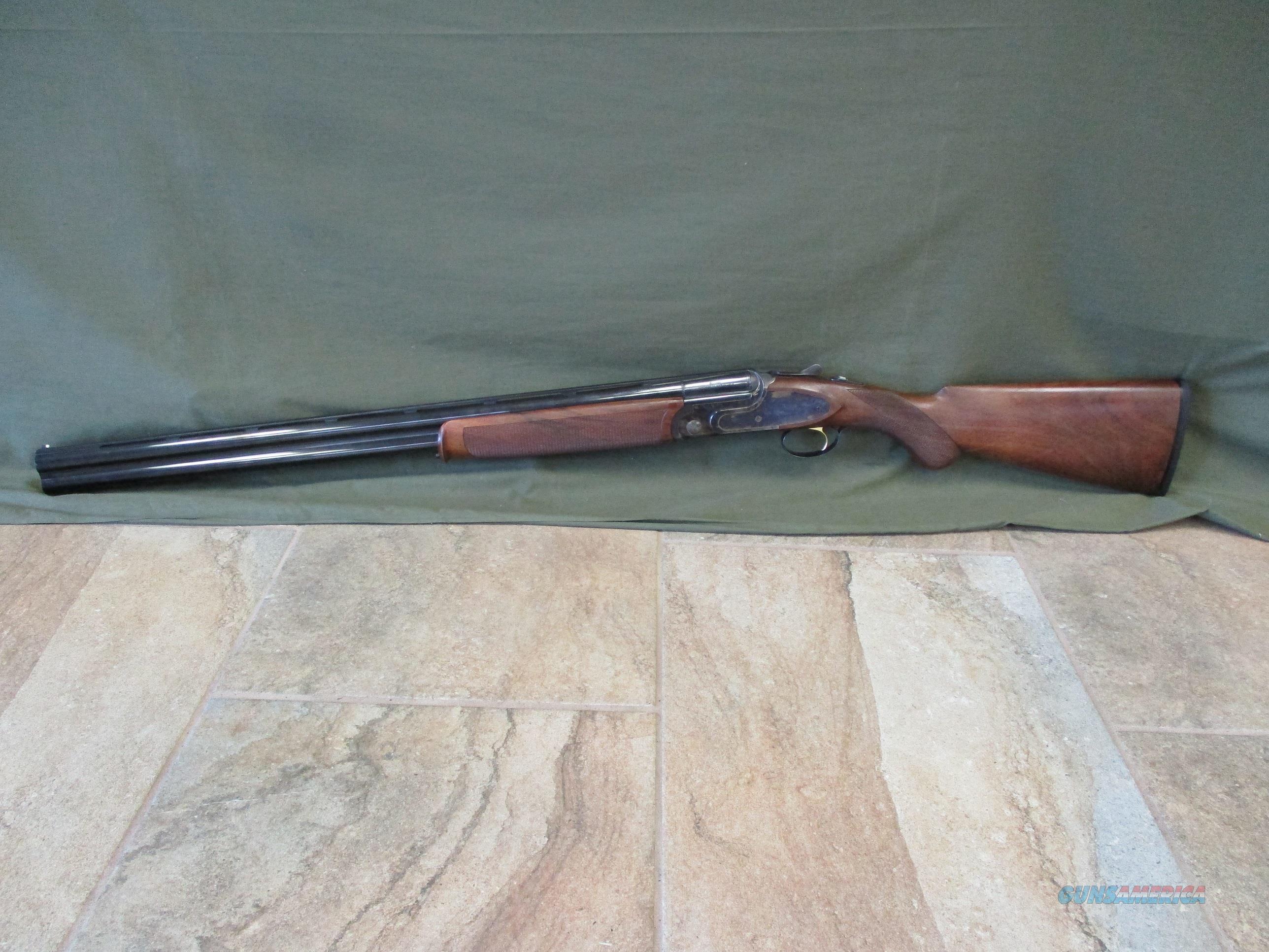 Rizzini Aurora 12ga Mint Condition  Guns > Shotguns > Rizzini Shotguns