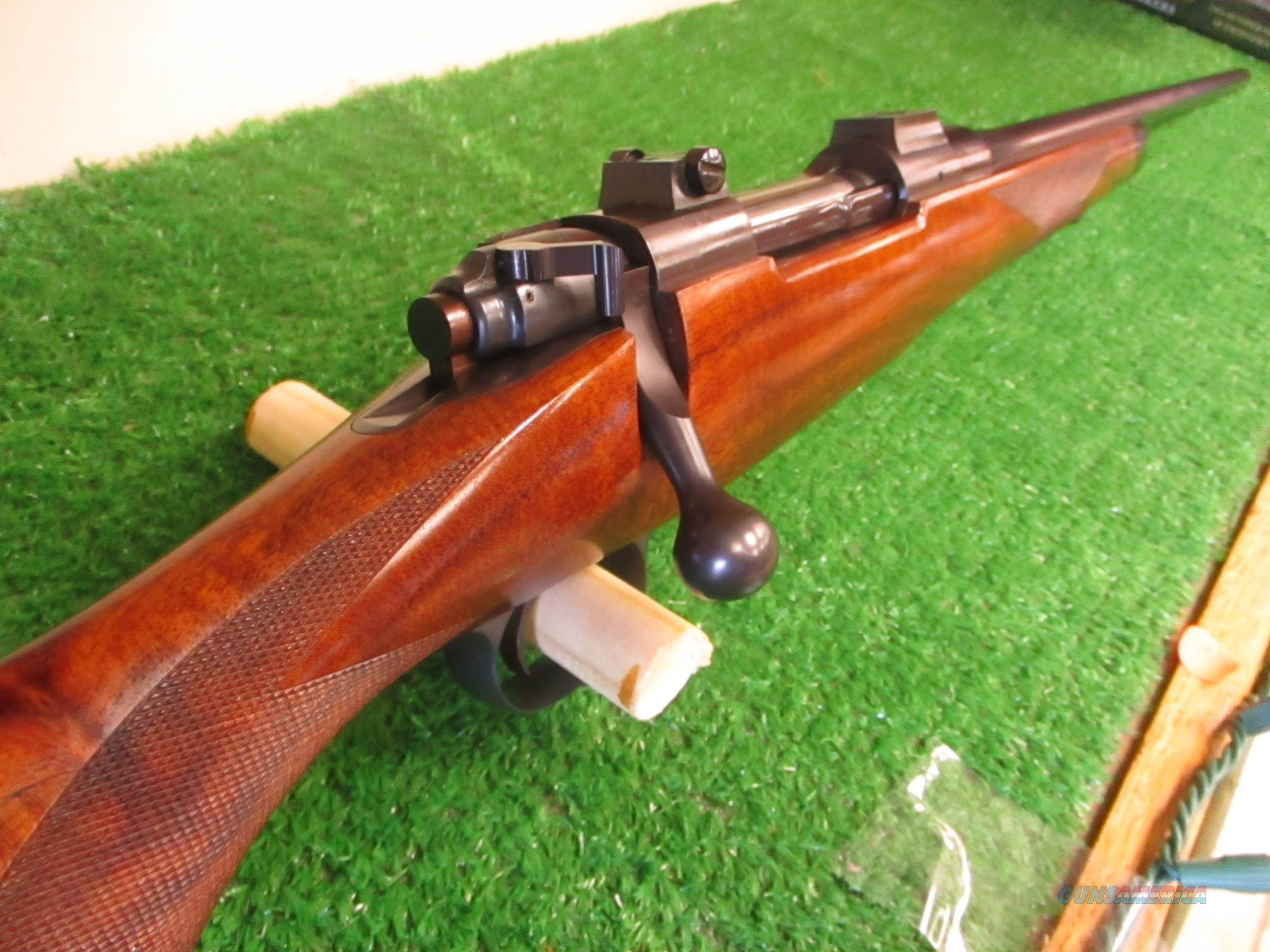 Dakota Model 76 Deluxe .270 Winchester  Guns > Rifles > Dakota Arms Rifles