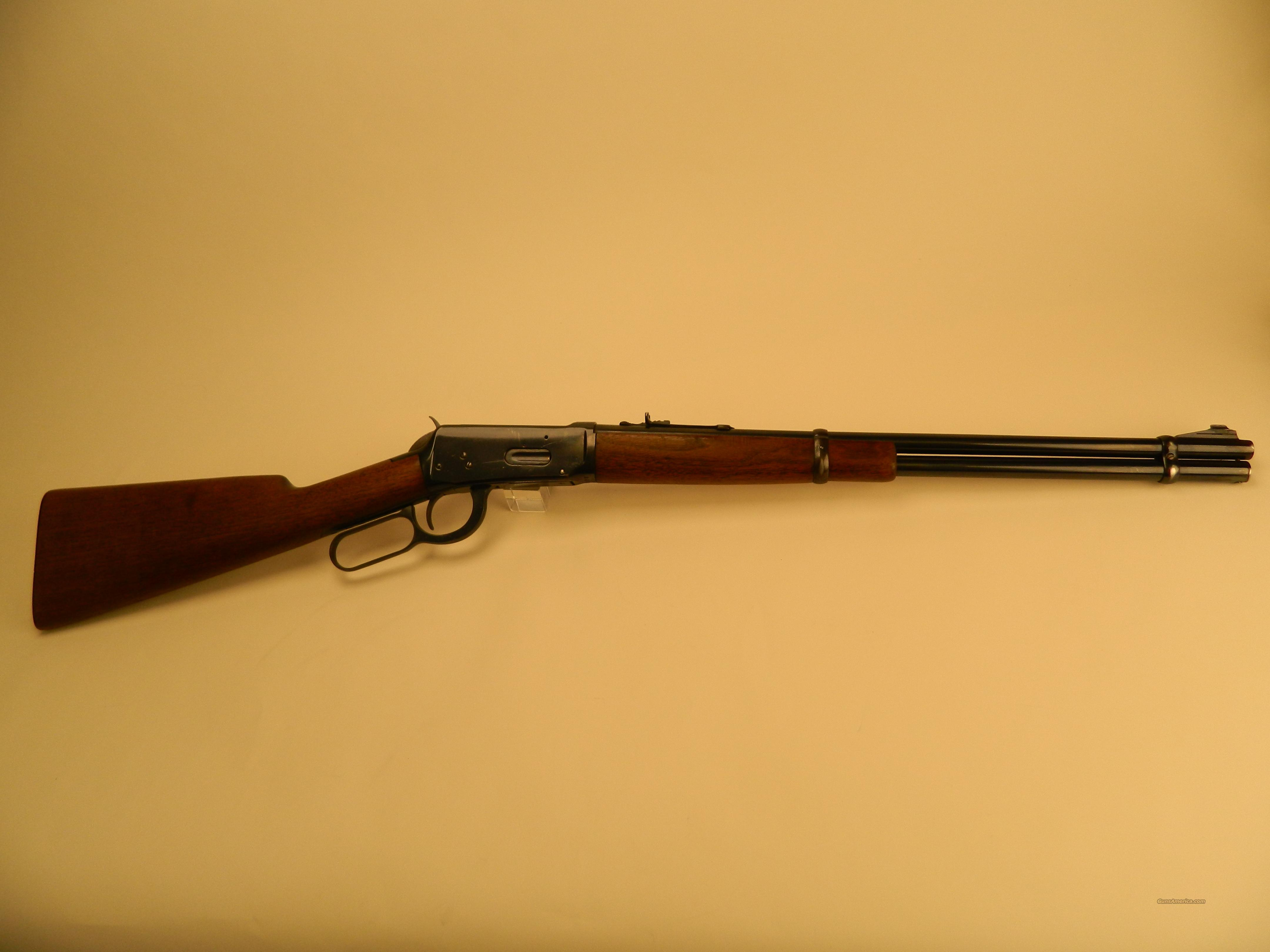 WINCHESTER 94 PRE 64- 1946 very nice!!!  Guns > Rifles > Winchester Rifles - Modern Lever > Model 94 > Pre-64
