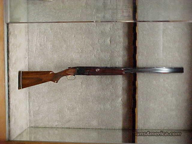 Browning, Broadway, Trap  Guns > Shotguns > Browning Shotguns > Over Unders > Belgian Manufacture