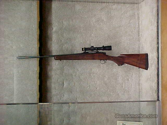Remington, 700, Cal.308 (Custom Wood)  Guns > Rifles > Remington Rifles - Modern > Model 700 > Sporting