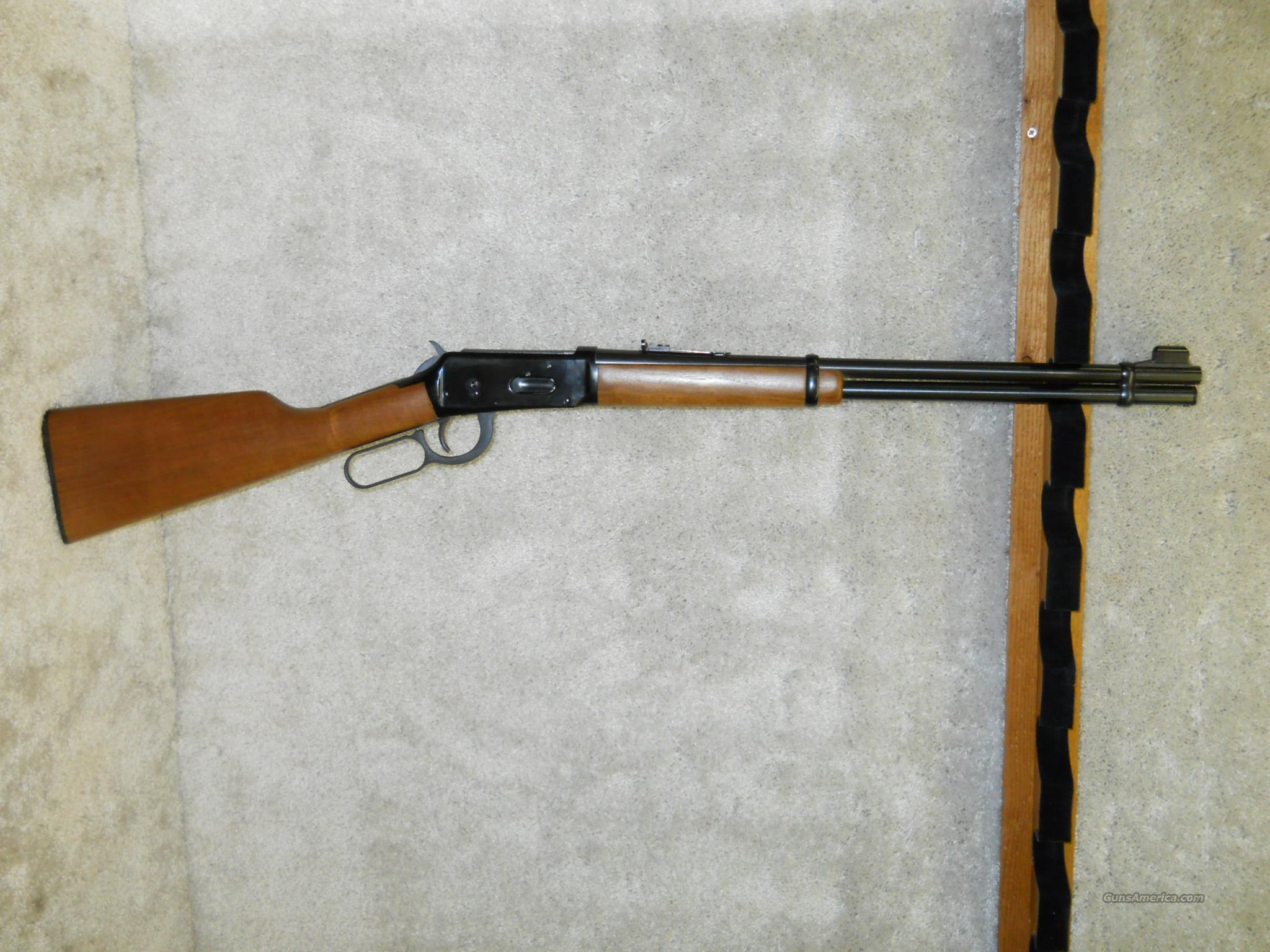 Winchester, Model: 94, Cal.30-30  Guns > Rifles > Winchester Rifles - Modern Lever > Model 94 > Post-64