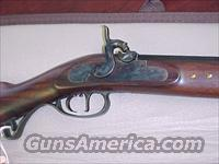 Lyman Great Plains Rifle  Lyman Muzzleloading Rifles