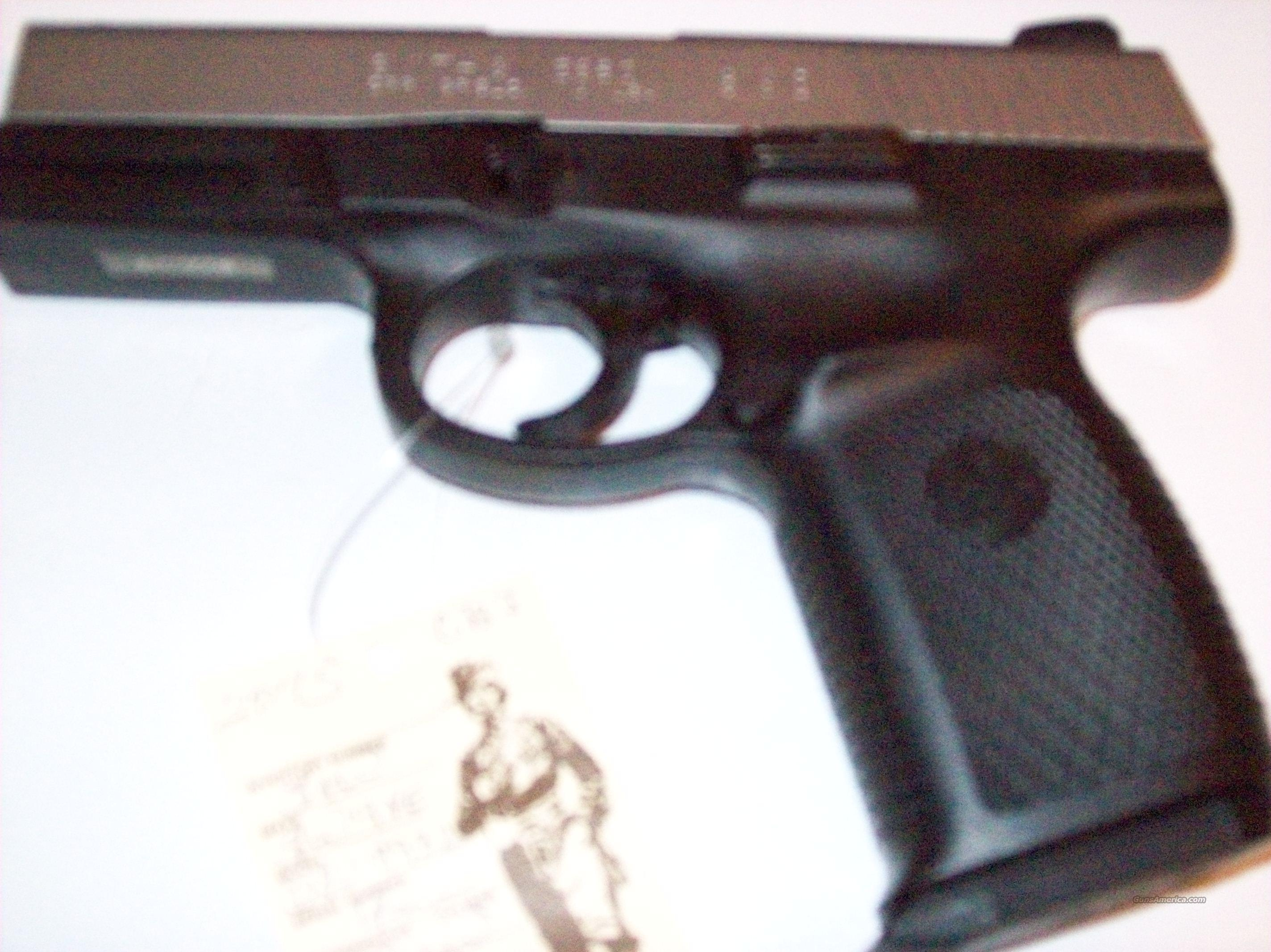 Smith & Wesson SW9VE 9mm Pistol  Guns > Pistols > Smith & Wesson Pistols - Autos > Polymer Frame