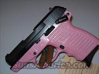 SCCY 9mm Concealed Carry Pink Lady  Guns > Pistols > S Misc Pistols