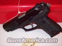 Ruger P89D 9mm  Ruger Semi-Auto Pistols > P-Series