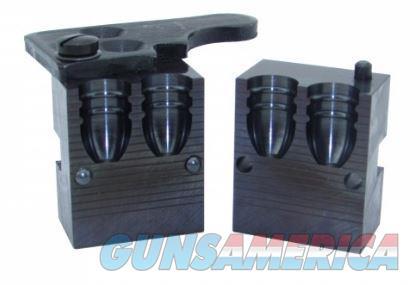 Lyman Double Cavity Pistol Mould Bullet #:  454190 45 Colt 250 gr  Non-Guns > Reloading > Equipment > Metallic > Misc