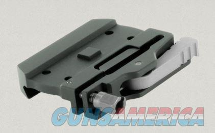Aimpoint Lever Release Picatinny 12905  Non-Guns > Scopes/Mounts/Rings & Optics > Mounts > Tactical Rail Mounted