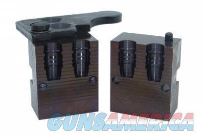 Lyman Double Cavity Pistol Mould 358156  Non-Guns > Reloading > Equipment > Metallic > Misc