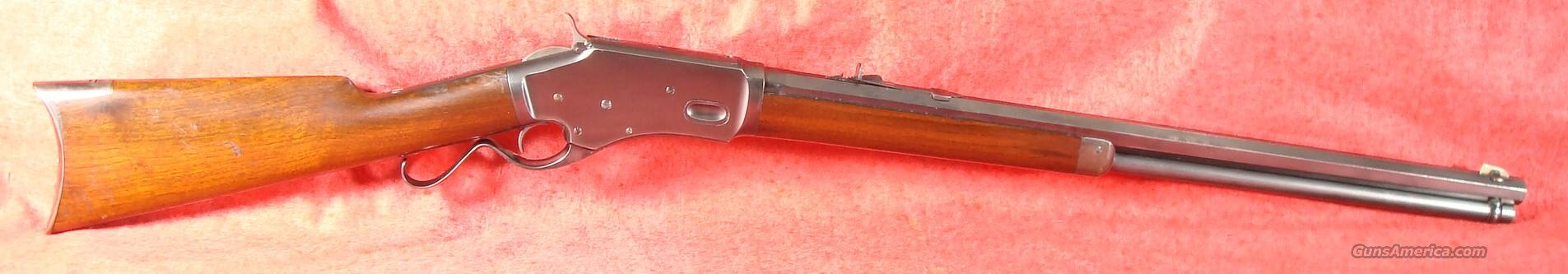 Whitney Kennedy .44-40 Rifle, Incredible Condition!  Guns > Rifles > Antique (Pre-1899) Rifles - Ctg. Misc.