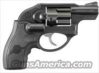 Ruger LCR-LG .38 Special +P, W/ Lasergrips, NEW!  Guns > Pistols > Ruger Double Action Revolver > LCR