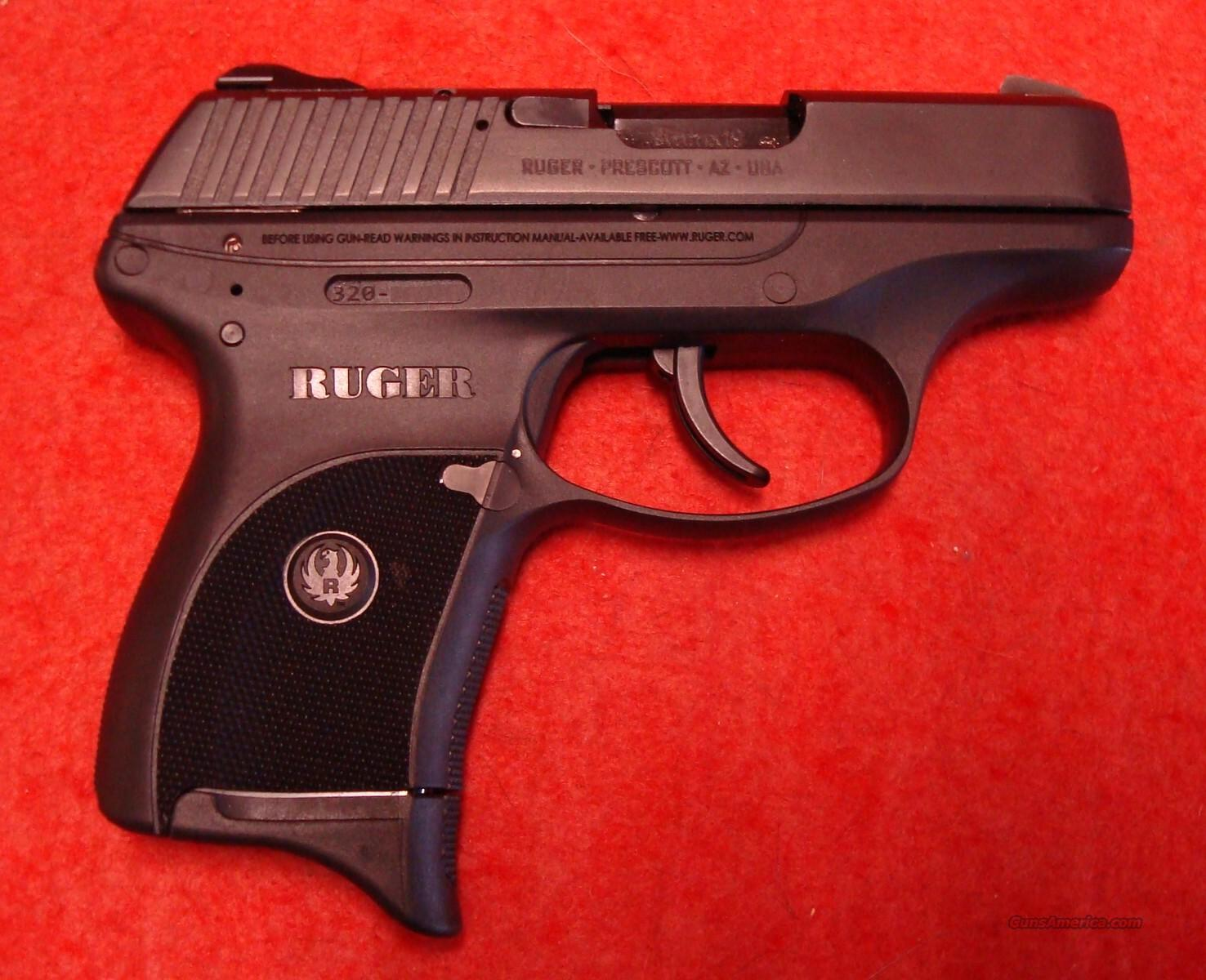 Ruger LC9 9MM  Guns > Pistols > Ruger Semi-Auto Pistols > LCP