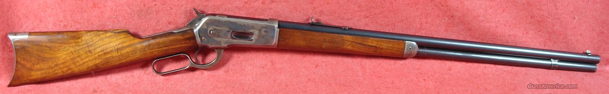 Winchester 1886 .40-65 WCF, Antique!  Guns > Rifles > Winchester Rifles - Pre-1899 Lever