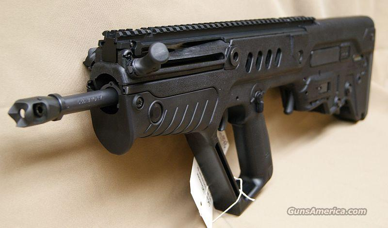 IWI Tavor 5.56 New Jersey Compliant  Guns > Rifles > AR-15 Rifles - Small Manufacturers > Complete Rifle