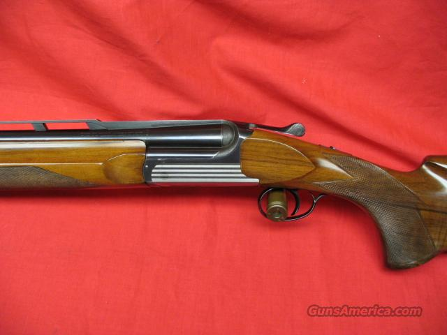 Perazzi TM-1 12ga Top Single Trap  Guns > Shotguns > Perazzi Shotguns