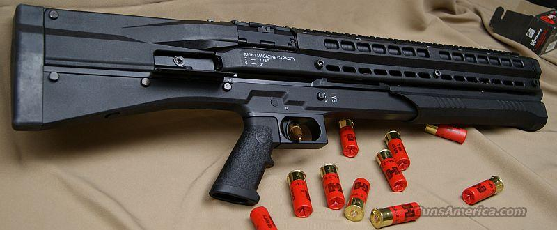 Utas UTS-15 not Kel Tec ksg 15rnd 12gauge pump action IN STOCK  Guns > Shotguns > TU Misc Shotguns