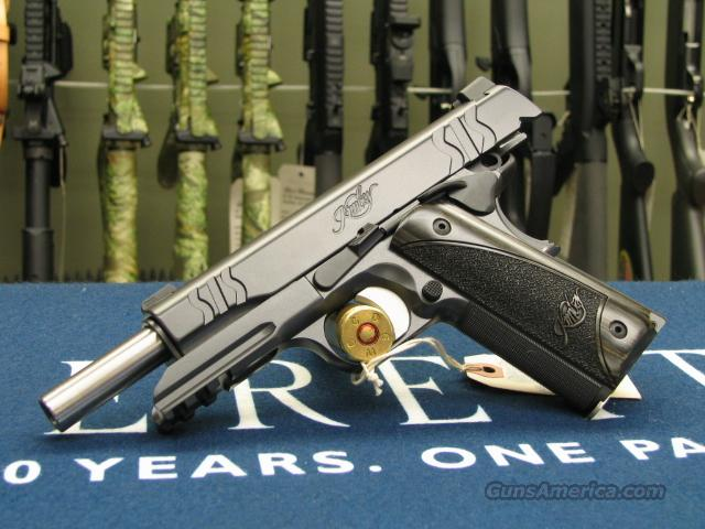Kimber sis custom rl 45 acp quot discontinued quot guns gt pistols gt kimber of