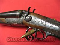 German Hammer 12ga SxS  Guns > Shotguns > Antique (Pre-1899) Shotguns - Misc.