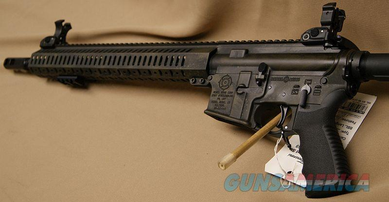 Rebel Arms RBR15 Custom AR15 ceracoat  Guns > Rifles > AR-15 Rifles - Small Manufacturers > Complete Rifle