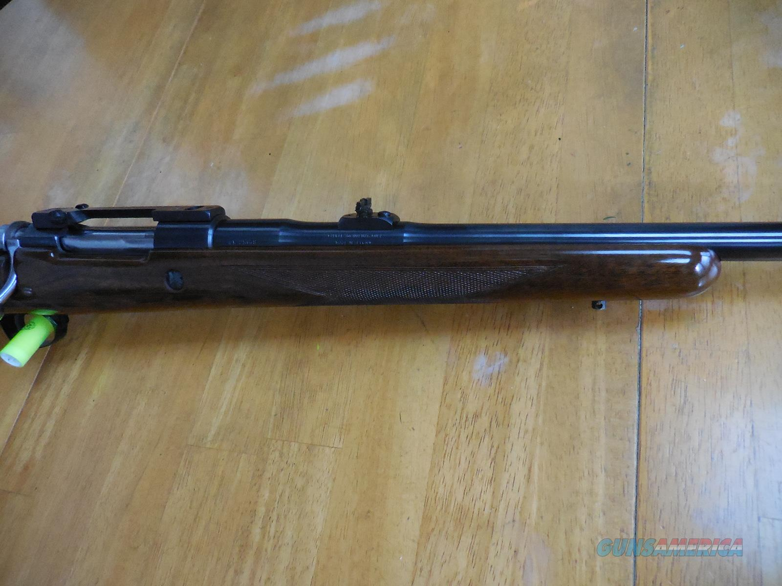 FN Safari Grade 300 Win Mag - 1964 pre-salt Long extractor (reduced)  Guns > Rifles > Browning Rifles > Bolt Action > Hunting > Blue
