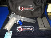 Guncrafter Industries Model 1 .50 GI  Guns > Pistols > Colt Automatic Pistols (1911 & Var)