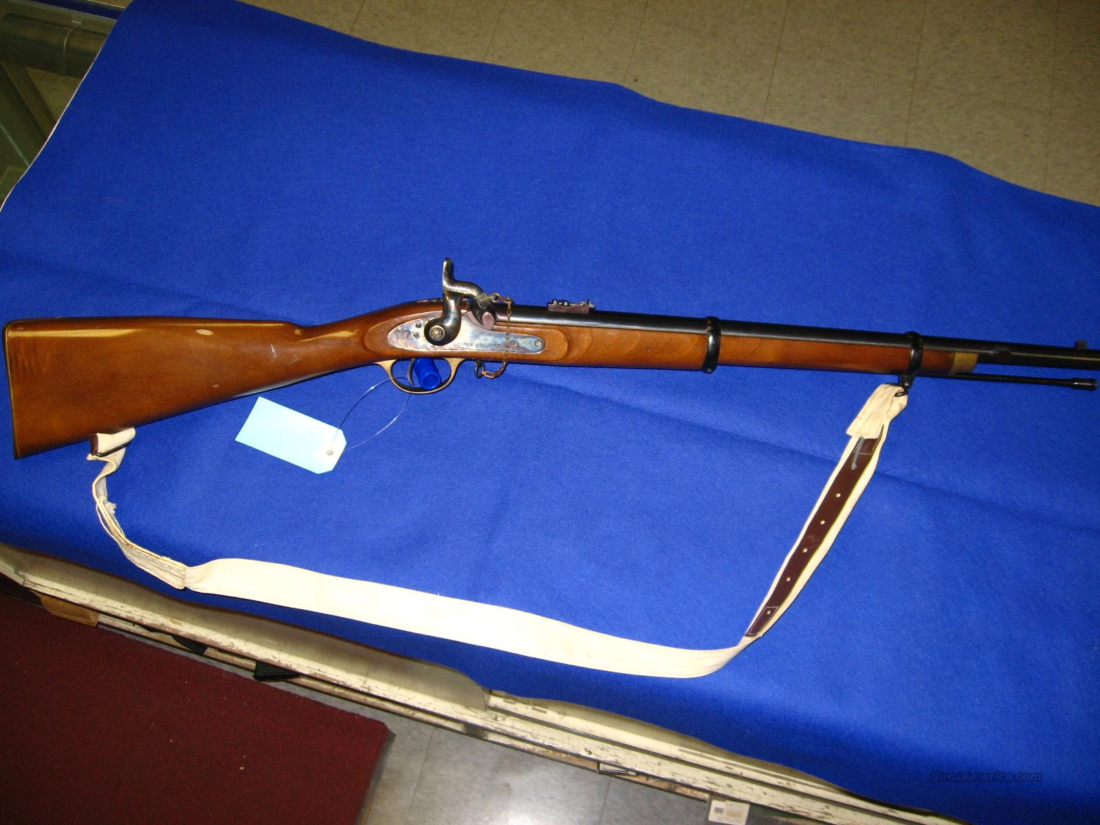 Euroarms Enfield 2-Band Rifled Musket  Guns > Rifles > Muzzleloading Modern & Replica Rifles (perc) > Replica Muzzleloaders