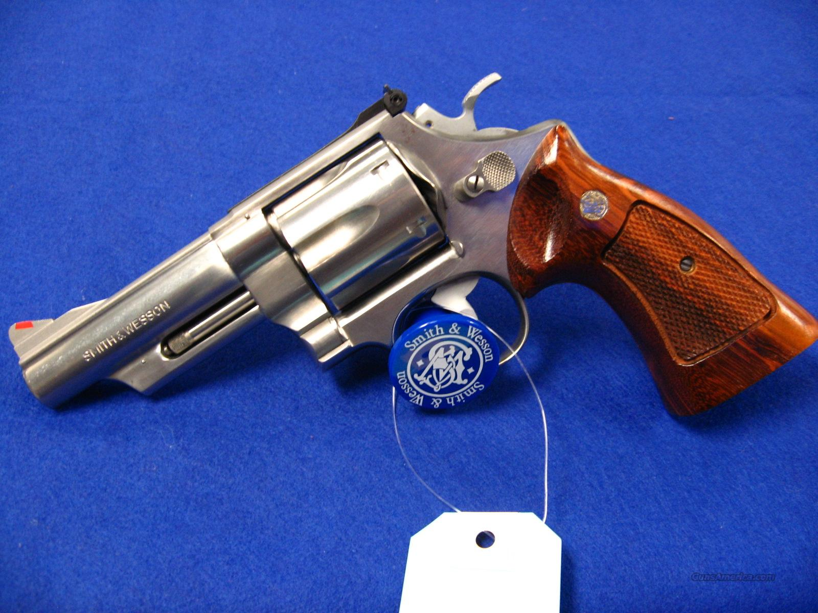 S&W 629 Old Model .44 Magnum  Guns > Pistols > Smith & Wesson Revolvers > Model 629