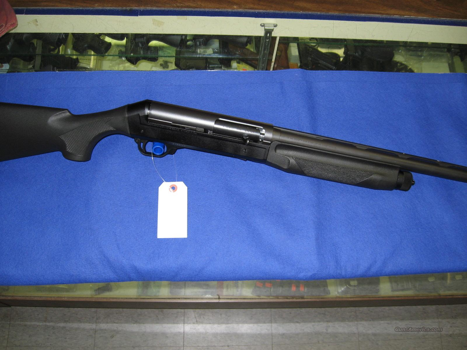 Benelli Super Black Eagle Ducks U/LTD  Guns > Shotguns > Benelli Shotguns > Sporting