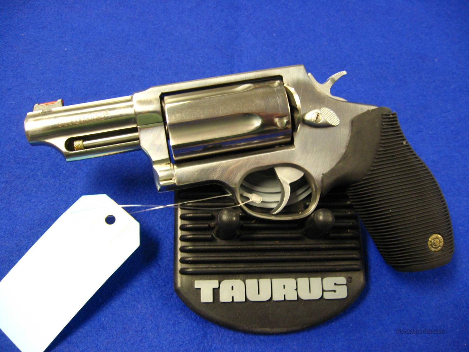 Taurus 'The Judge' Exclusive Edition  Guns > Pistols > Taurus Pistols/Revolvers > Revolvers