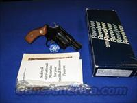 S&W model 37 Airweight, .38 Special  Smith & Wesson Revolvers > Full Frame Revolver