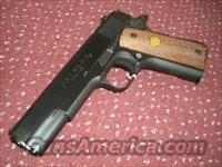 Colt 1911 MK IV Government Model Series 80 .45ACP  Guns > Pistols > Colt Automatic Pistols (1911 & Var)