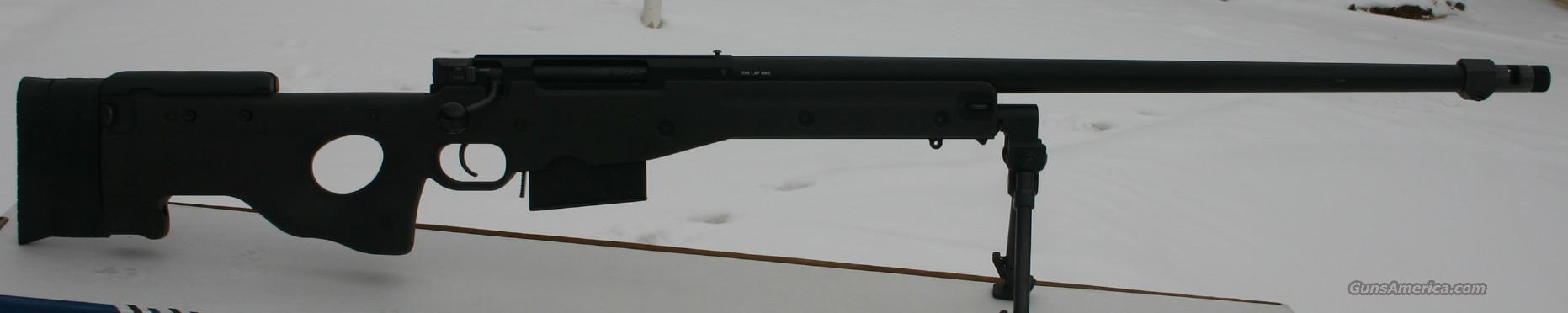 AWSM  338 Lapua  Guns > Rifles > Accuracy International Rifles