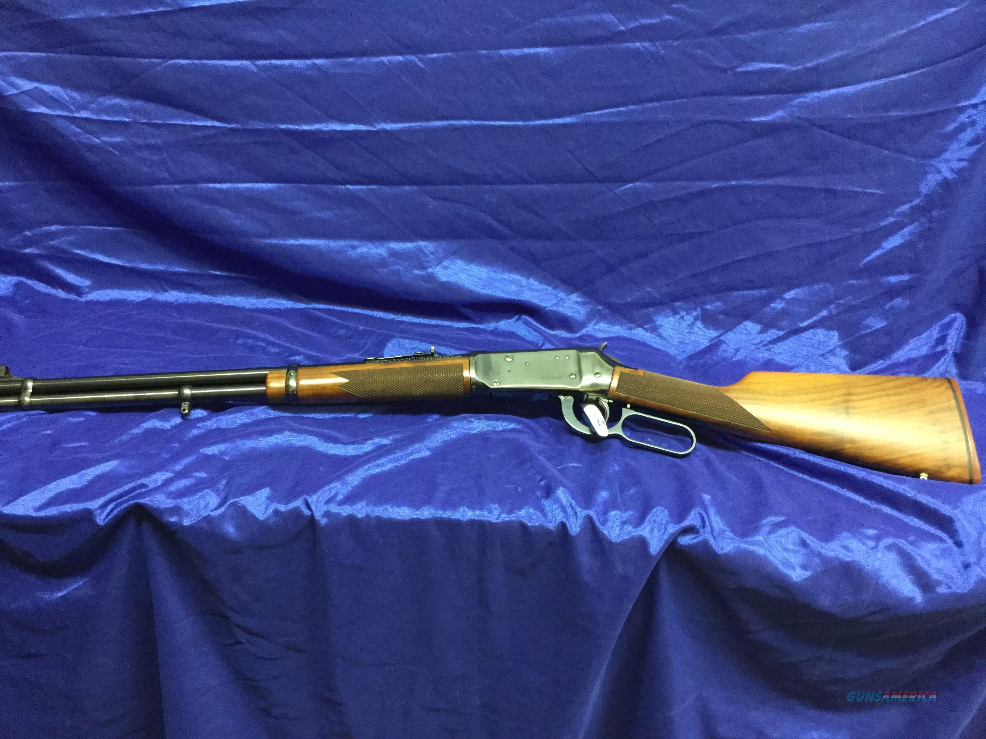 Big Bore 94 XTR .375 Win.  Guns > Rifles > Winchester Rifles - Modern Lever > Model 94 > Post-64