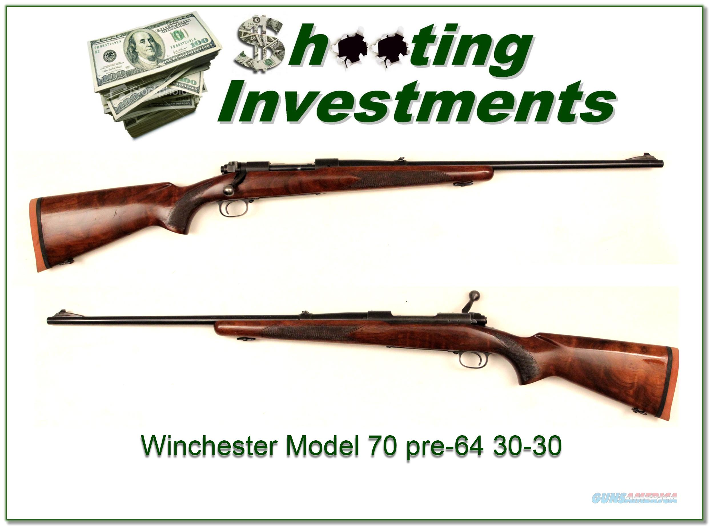Dating a winchester model 64