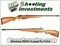 Mossberg 395 KB 12 gauge as new!  Guns > Shotguns > Mossberg Shotguns > Pump > Sporting