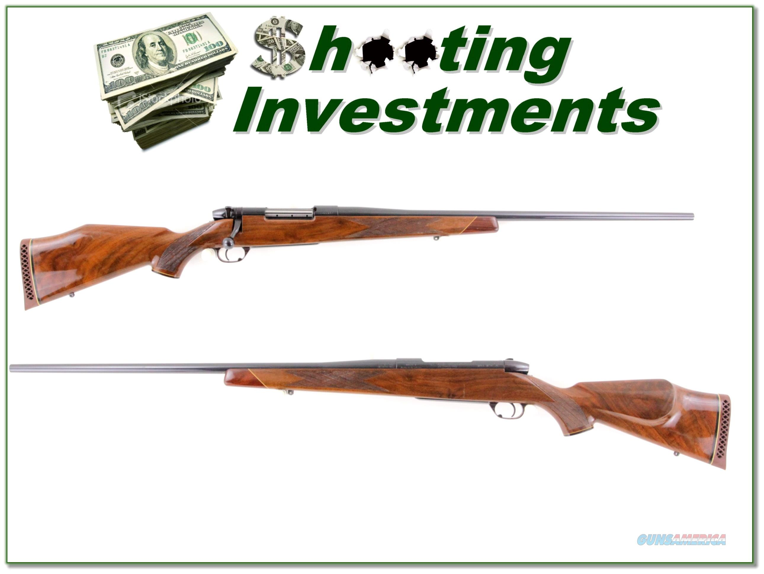 Weatherby Mark V Deluxe USA 7mm Wthy 26in  Guns > Rifles > Weatherby Rifles > Sporting