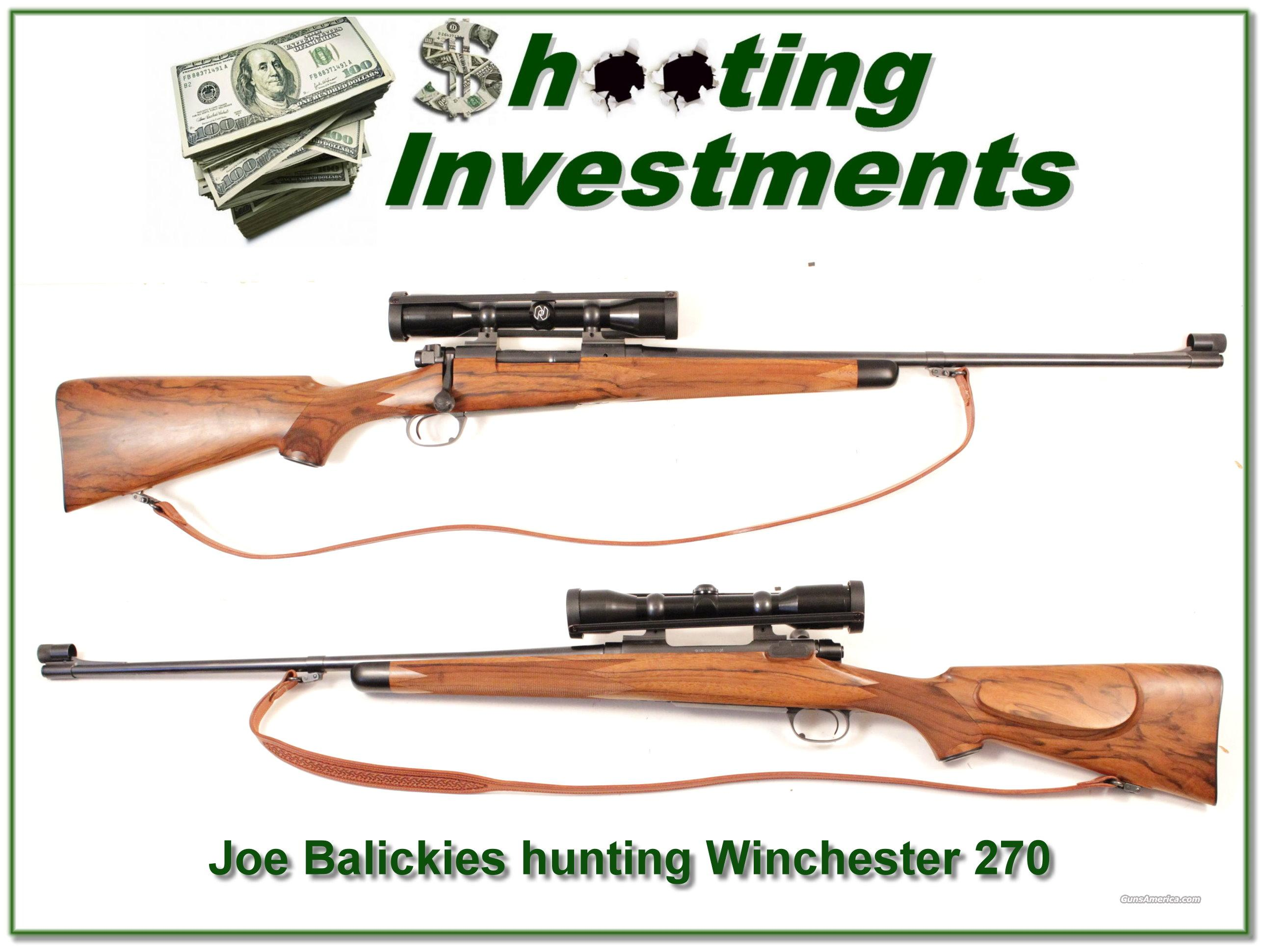 rifle singles & personals Browse all new and used rifles - american semi-auto for sale and buy with confidence from guns international.