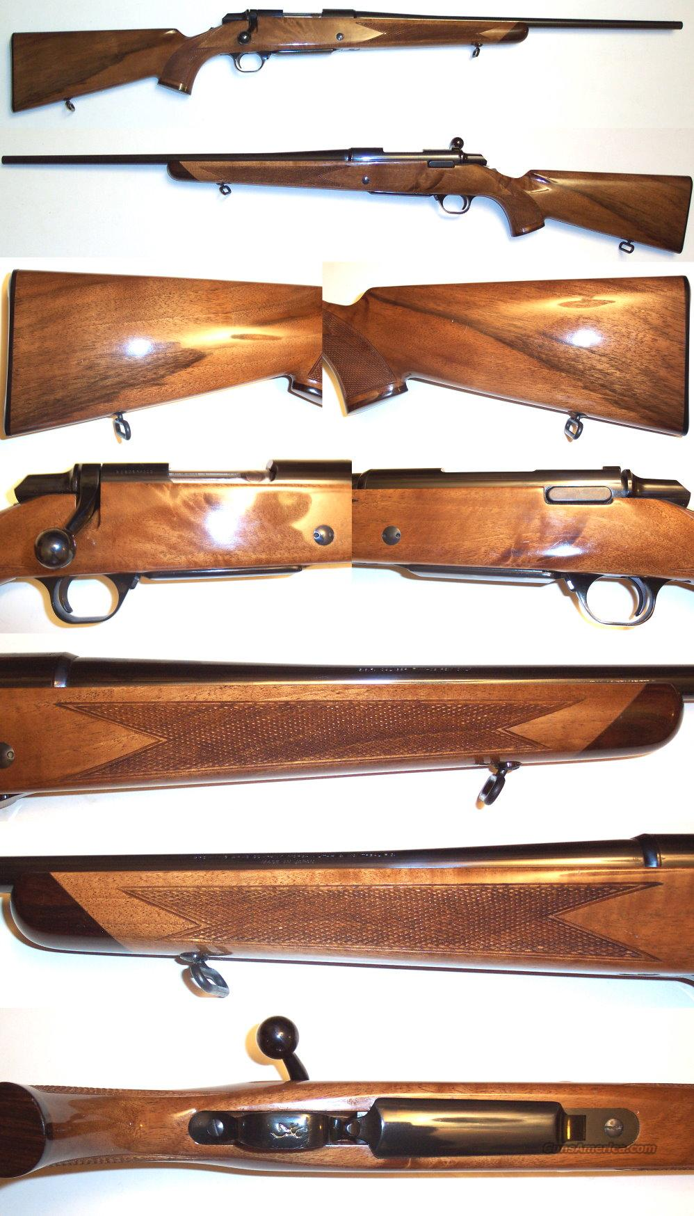 Browning BBR in very rare 7mm-08  Guns > Rifles > Browning Rifles > Bolt Action > Hunting > Blue